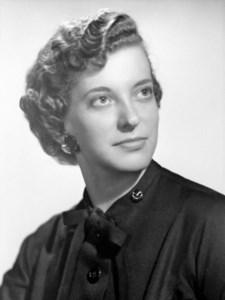 Ruth June  Malta