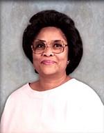 Yvonne Marshall