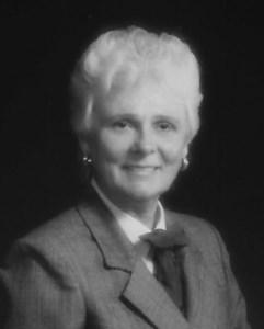 Mary Jane  Shaver