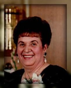 Irene  Scali