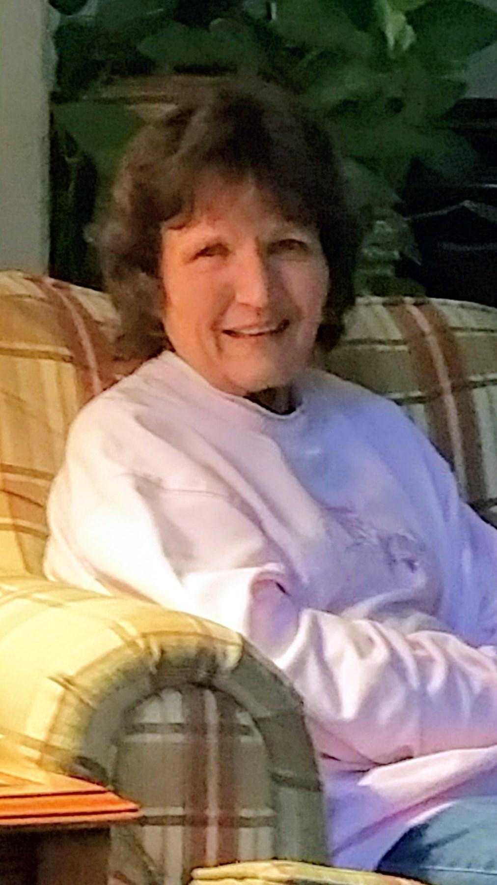 Sharon Lynne  New