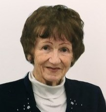 Joyce B  Rackauskis