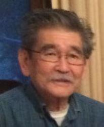 """Tsuneo """"Connie""""  Kaneshiro"""