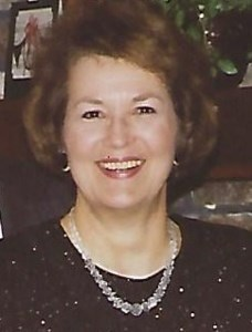 Diane Blake  Ferguson
