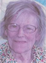 Mabel Richardson