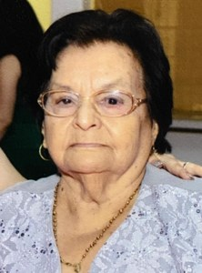 Maria Del Refugio  Gonzalez