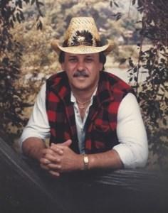 Harold L.  Comeaux
