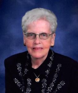Doris Jean  Biesbrock