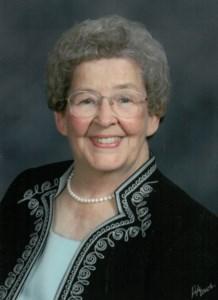 Virginia Lee  Webb