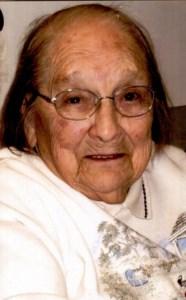 Doris  Sweet
