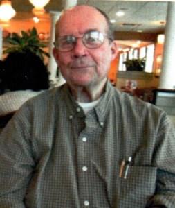 Robert A.  Lodwig