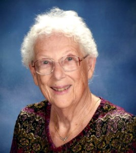 Joan M.  Erhardt
