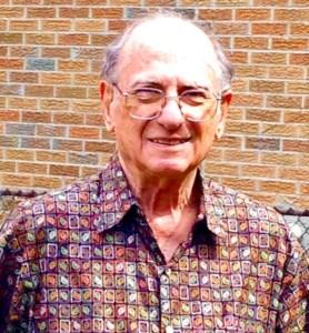 Allen  Lazar