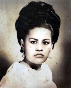 Esther Vazquez  Camacho