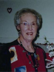Madelene Bernice  Doerksen