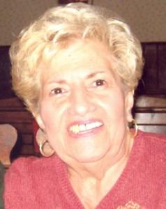 Vivian  Russo