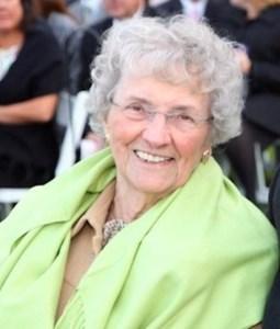 Grace W.  Heath