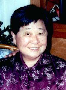 Dorothy Iseko  Nakagawa