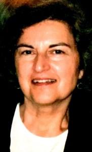 Sally P  Boros