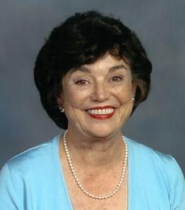 Betty Ann  Fults