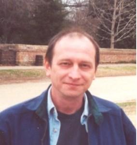 Lindsey David  Zarichny