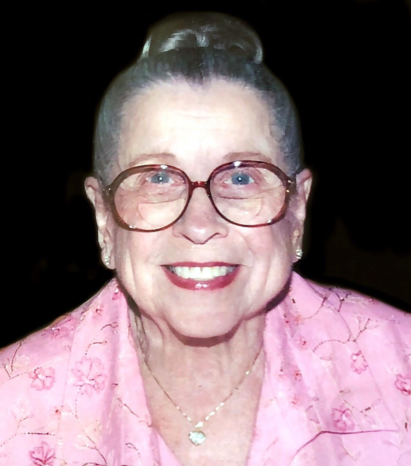 Patricia Dossman  Kubin