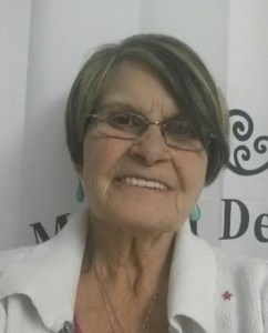 Marilyn Alice  Fraser