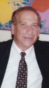 Harvey Alan  Thaler