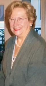 Roxie Jean  Arbuckle