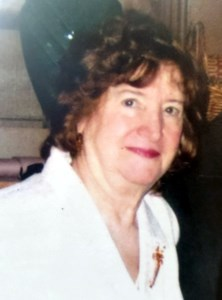 Hildegard Anna  Walsh