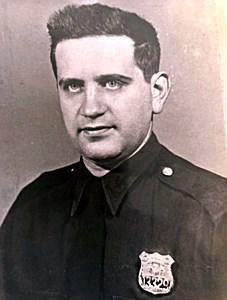 Frank Thomas  Livoti