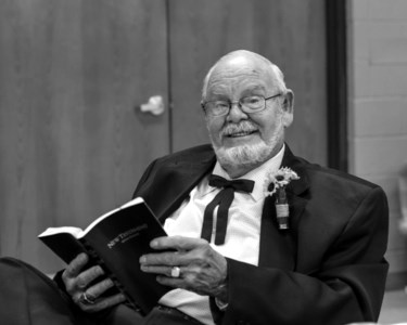 Dr. Richard Eugene  Williams