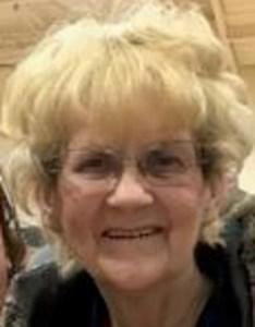 Rita Ann  Mankin