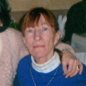 Patricia Annmarie  Goodwin