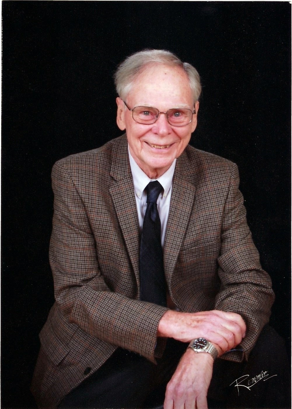 Frederick Butler  Mohr
