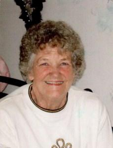 Martha Ann  Robinson
