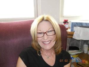 Theresa Ann  Workman