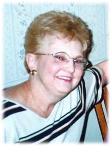 Joyce Mary  Haudek