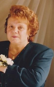 Angela Rosati