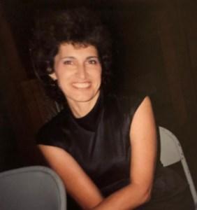 Alisia  Gonzales