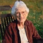 Mary Tadlock
