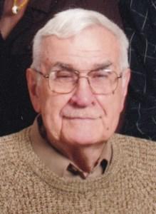"""Robert """"Bob"""" Dean  Zesiger"""