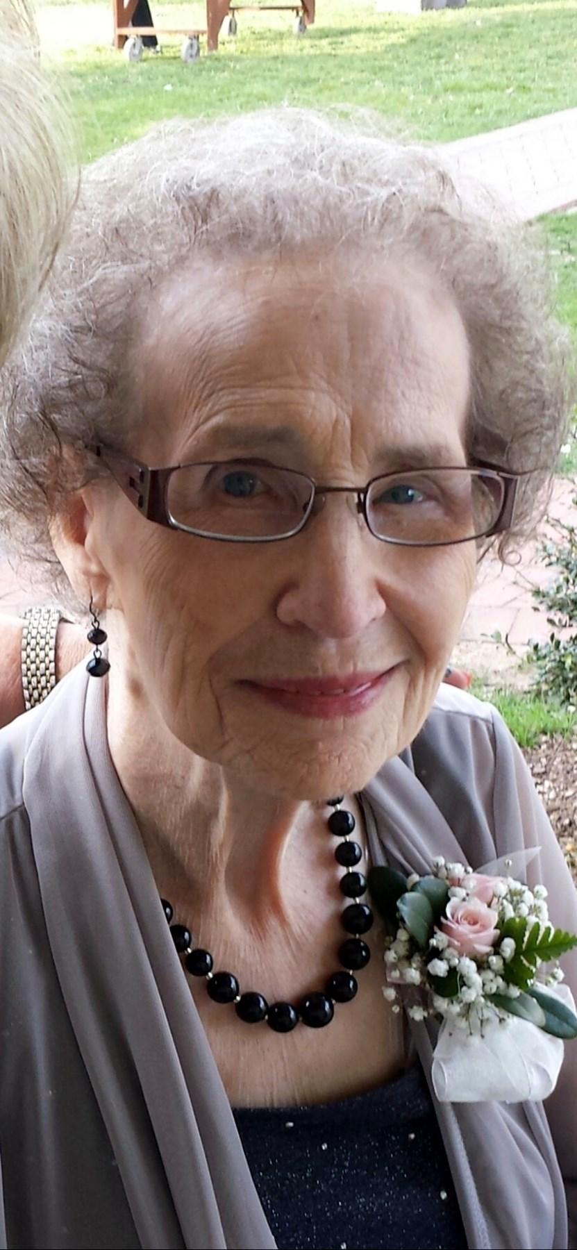 Vivian Sloan  Shuford