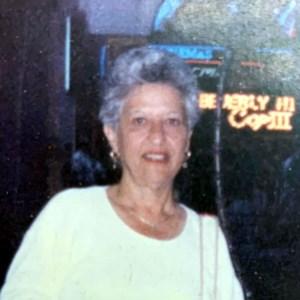 Viviane  Sebeo