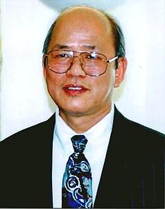 Joseph Lam  Bui
