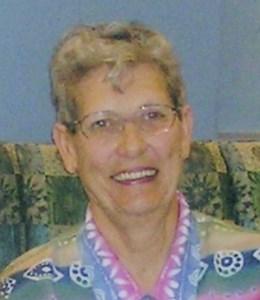Thelma Mabel  Lockeridge