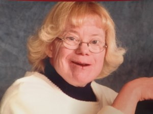 Nancy E.  Buchanan