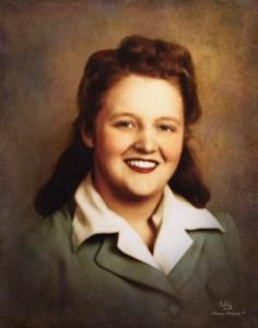 Doris J.  Oller