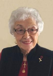 Louise J.  Kehoe