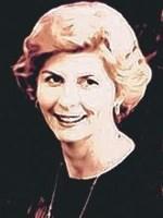 Sylvia Cameron